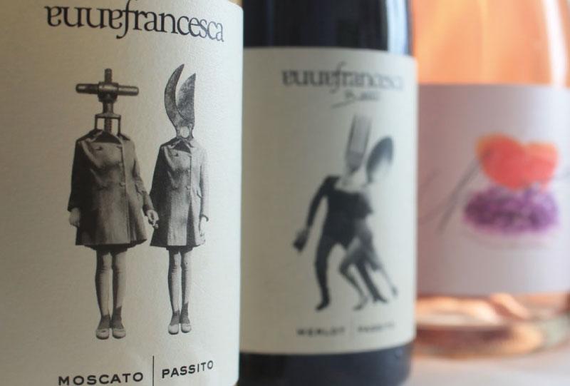 Venerdì 9 Novembre – Il vino di casa